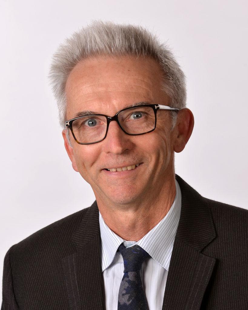 Alan Burton