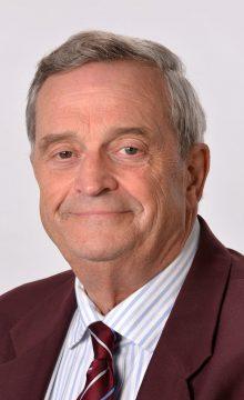 Kenneth Carlisle
