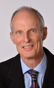 Donald Serle