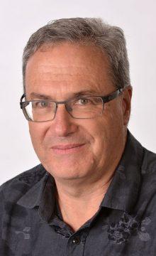 Graeme Murrell