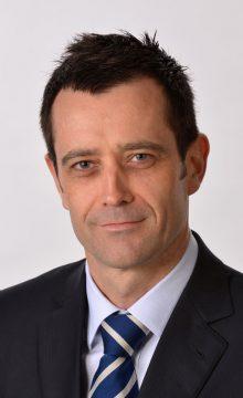Simon T. Gower